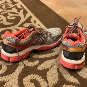 Asics Shoes - ASICS Gel-nimbus rubbing shoe